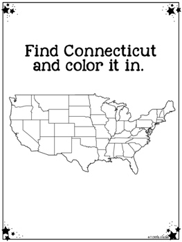 Connecticut State Research Report