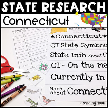 State Research - Connecticut