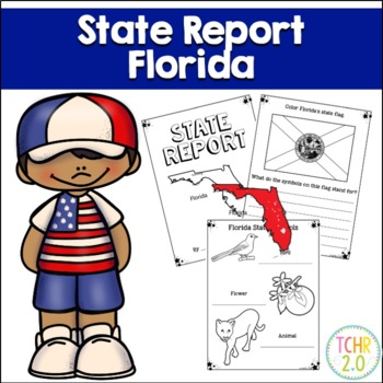 Florida State Research Report