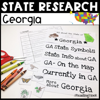 State Research - Georgia