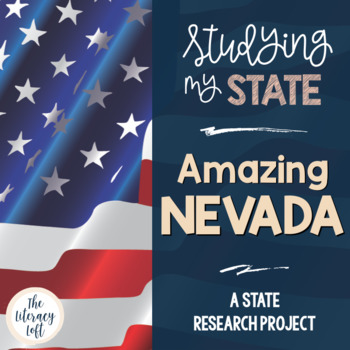 State Research & History Project {Nevada}