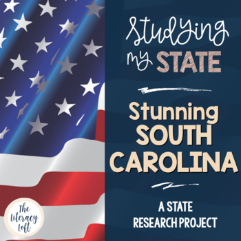 State Research & History Project {South Carolina}