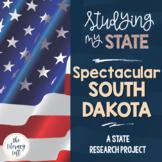 State Research & History Project {South Dakota}