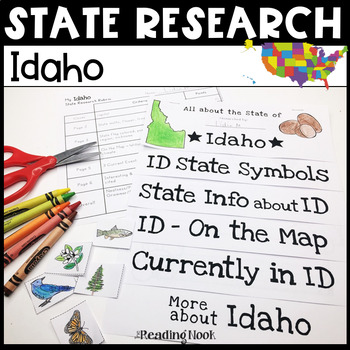 State Research - Idaho
