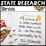 State Research - Illinois