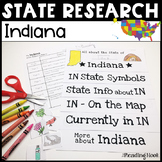 State Research - Indiana
