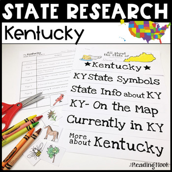State Research - Kentucky