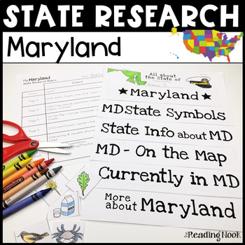 State Research - Maryland