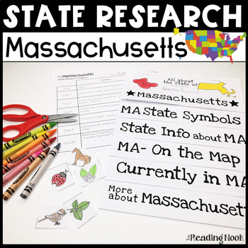 State Research - Massachusetts