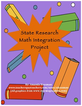 State Research Math Integration Project
