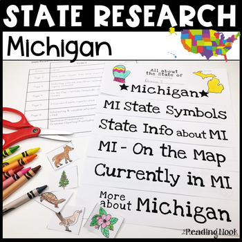 State Research - Michigan