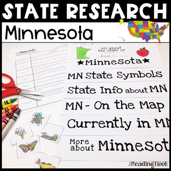 State Research - Minnesota