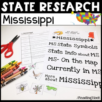 State Research - Mississippi
