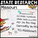 State Research - Missouri