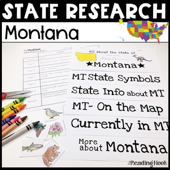 State Research - Montana