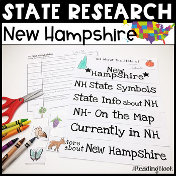 State Research - New Hampshire