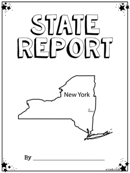 New York State Research Report