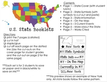 State Research - New York