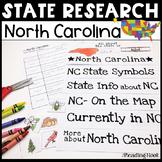 State Research - North Carolina