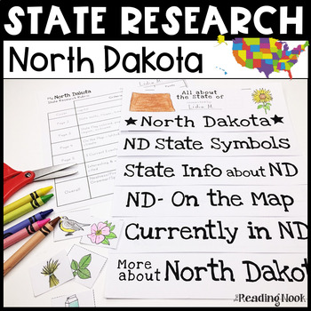 State Research - North Dakota