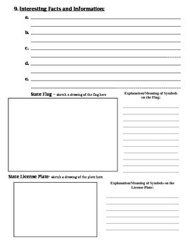 State Research Note Catcher