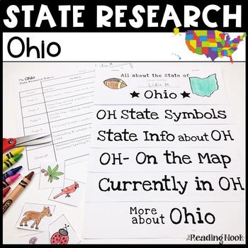 State Research - Ohio