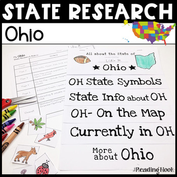 State Research - Ohio