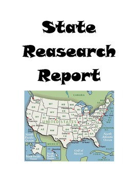 State Research Paper
