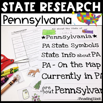 State Research - Pennsylvania