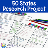 State Research Poster Projects