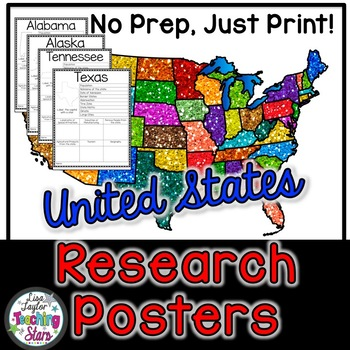 United States Research Posters
