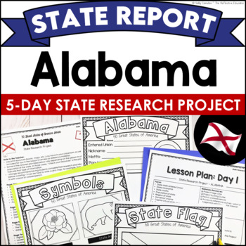 State Research Project: Alabama