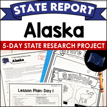 State Research Project: Alaska