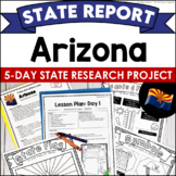 State Research Project: ARIZONA (Print-and-Go Paper State Report)
