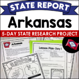 State Research Project: ARKANSAS (Print-and-Go Paper State