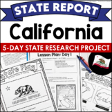 State Research Project | CALIFORNIA Print-and-Go Paper Sta