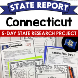 State Research Project: CONNECTICUT (Print-and-Go Paper St