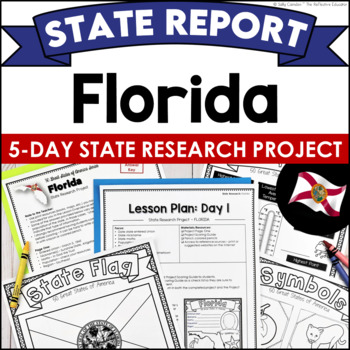 State Research Project: Florida