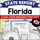State Research Project: FLORIDA (Print-and-Go Paper State Report)