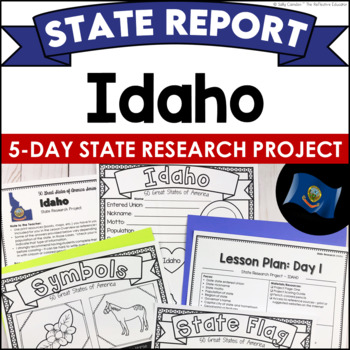 State Research Project: Idaho