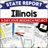 State Research Project: ILLINOIS (Print-and-Go Paper State Report)
