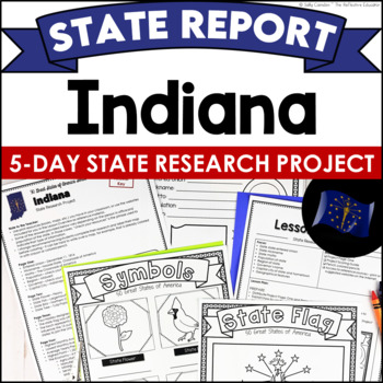 State Research Project: Indiana