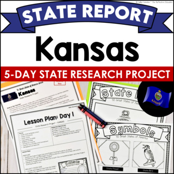 State Research Project: Kansas