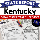 State Research Project | KENTUCKY Print-and-Go Paper State Report