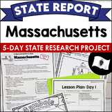 State Research Project: MASSACHUSETTS  (Print-and-Go Paper