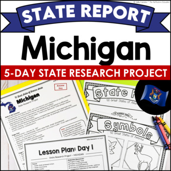State Research Project: Michigan