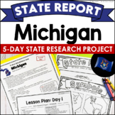 State Research Project | MICHIGAN Print-and-Go Paper State Report