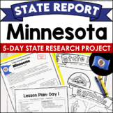 State Research Project: MINNESOTA (Print-and-Go Paper State Report)