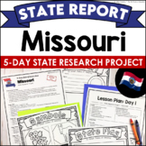 State Research Project | MISSOURI Print-and-Go Paper State Report
