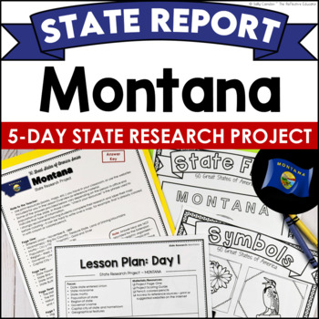 State Research Project: MONTANA (Print-and-Go Paper State Report)